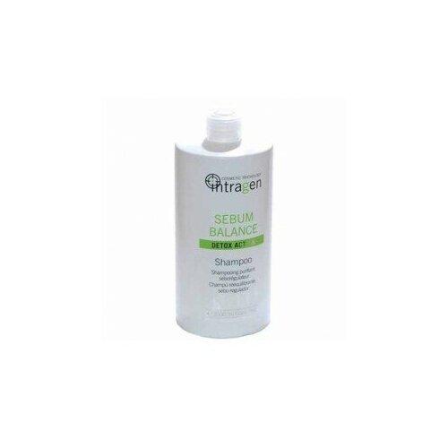 Купить Revlon Intragen Sebum Balance new шампунь для жирной кожи головы 1000 мл
