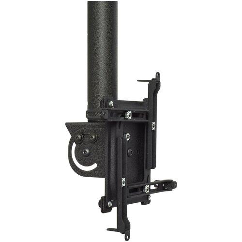 Фото - Кронштейн Chief для проектора VPAUB нагрузка до 34 кг., горизонтальный или вертикальный монтаж проектора, (+/-95°, 360°, 360°) кронштейн для проектора chief cpa330 макс 226 8 кг