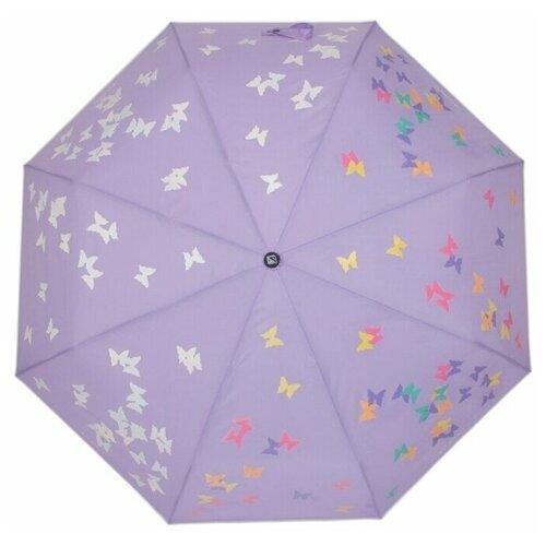 Зонт детский Flioraj 202 FJ, фиолетовый
