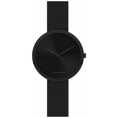 Фото - Наручные часы JACQUES LEMANS 1-2056L наручные часы jacques lemans 1 2027d