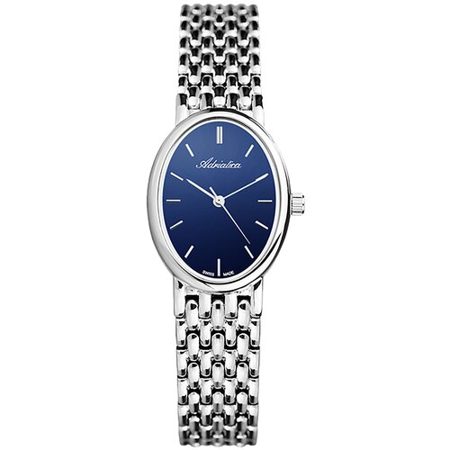 Часы наручные швейцарские женские Adriatica A3436.5115Q часы наручные швейцарские женские adriatica a3188 1111q