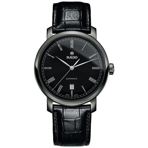 Наручные часы RADO 763.0806.3.415 dorota jaworska rado boy