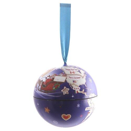 Глобус Глобусный Мир Новогодний сюрприз 150mm 11010