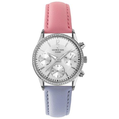 Наручные часы GEORGE KINI GK.30.6.1S.1S.1.11X.1
