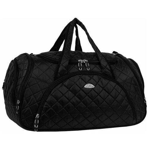 сумка polar д1412 Сумка Polar 7069с Черный