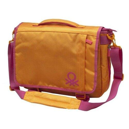 Фото - Сумка Benetton Medium dslr case для зеркальной камеры orange блуза united colors of benetton united colors of benetton un012ewwmb47