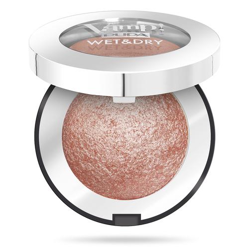 Pupa Тени для век Vamp! Wet&Dry 103 Rose Gold недорого