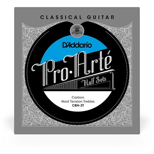 D'ADDARIO CBH-3T Струны для классической гитары