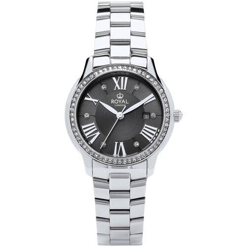 Наручные часы ROYAL LONDON 21424-01 женские часы royal london rl 90038 01