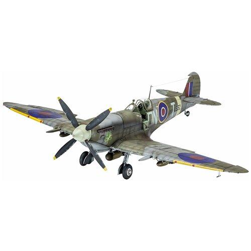 Revell Supermarine Spitfire Mk.IXc (03927) 1:32