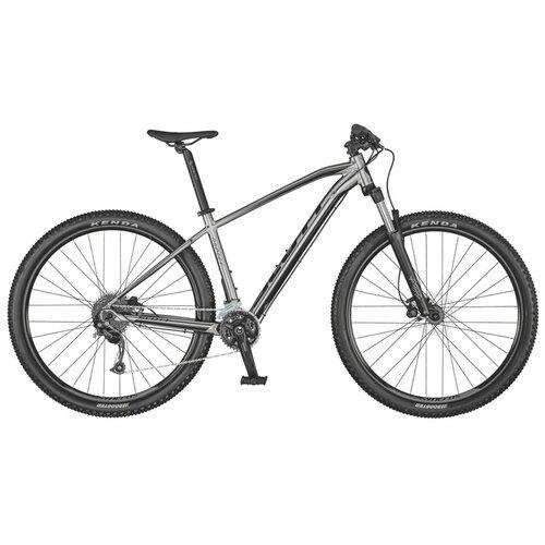 велосипед горный scott aspect 950 269806 черный бронза размер рамы m Велосипед Scott Aspect 950 (Slate grey S)