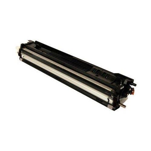 Фото - Ricoh D1443005 Девелопер оригинальный черный узел проявки Developer Unit Black для Aficio MP-C3002, MP-C3502, MP-C4502, MP-C5502 [D144-3005] девелопер ricoh developer type mpc3002 d1449670