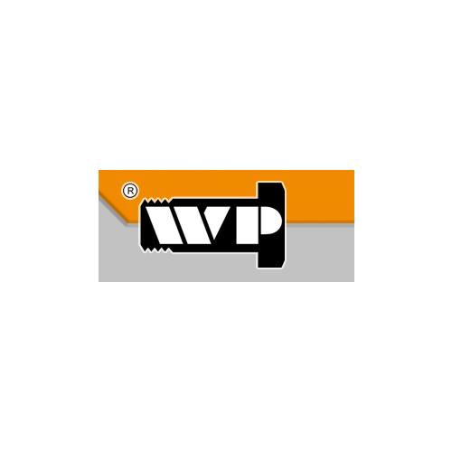 WP WP010 WP-010_трубка тормозная 1051051850  L1850mm универсальная