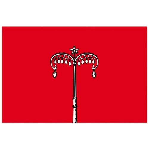 Флаг Красногвардейского района (Белгородская область)