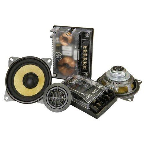 DLS XCK-UPi4 Двухкомпонентная акустика