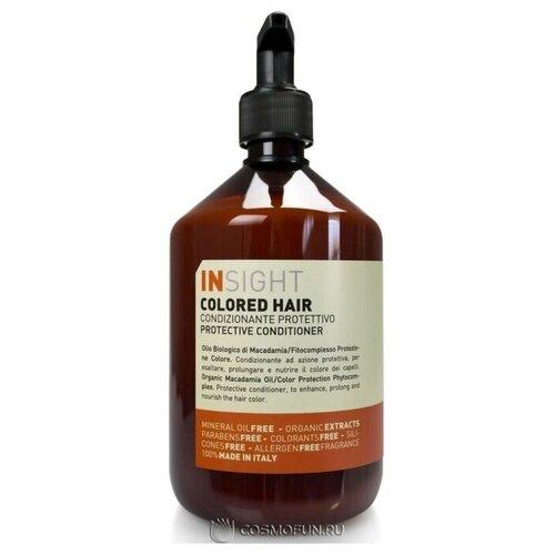 Фото - Insight кондиционер Colored Hair Protective для окрашенных волос insight кондиционер colored hair защитный для окрашенных волос 400 мл