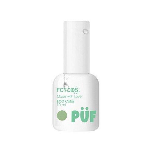 Купить Гель-лак для ногтей PUF Eco Color, 10 мл, №059