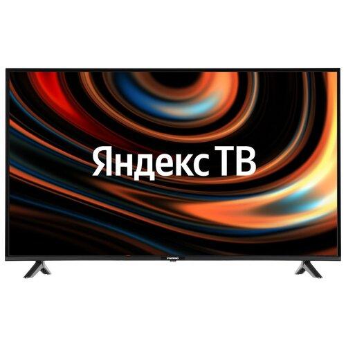 Телевизор STARWIND SW-LED55UB401 55
