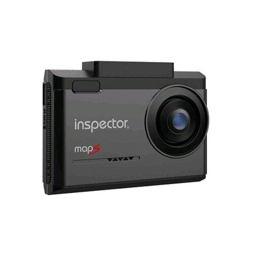 Видеорегистратор +радар детектор INSPECTOR MAP S (SIGNATURE+EMAP) радар детектор inspector spirit air