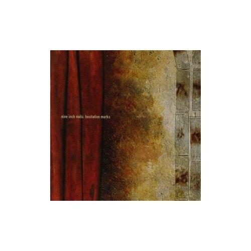 Фото - Компакт-диски, Polydor, NINE INCH NAILS - Hesitation Marks (CD) гель лак для ногтей planet nails planet nails pl009lwanhe8