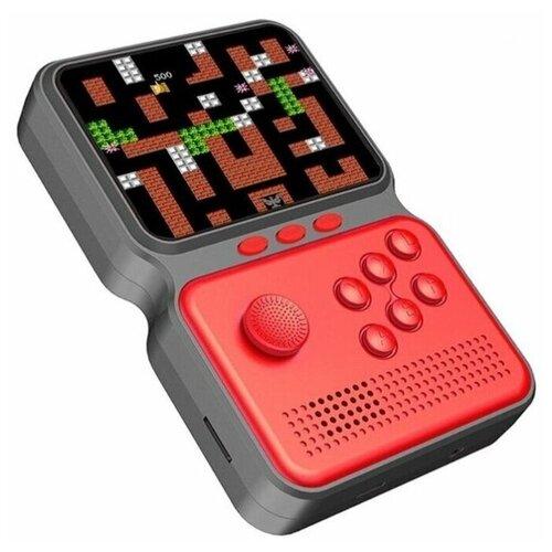 Фото - Приставка игровая (8/16/32 bit) Орбита OT-TYG06 (Красная) приставка игровая 8 bit орбита ot tyg05