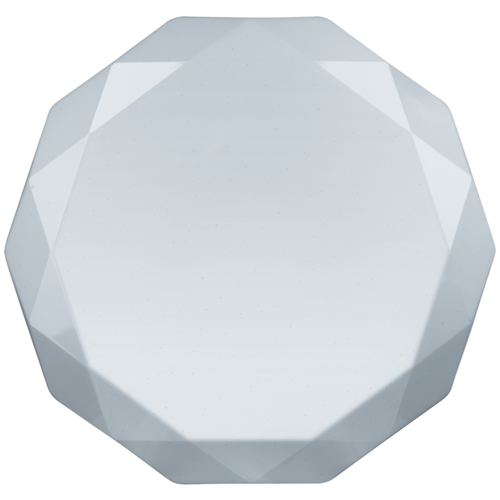 Светильник Navigator 61 754 NBL-R10-18-4K-IP20-LED алмаз
