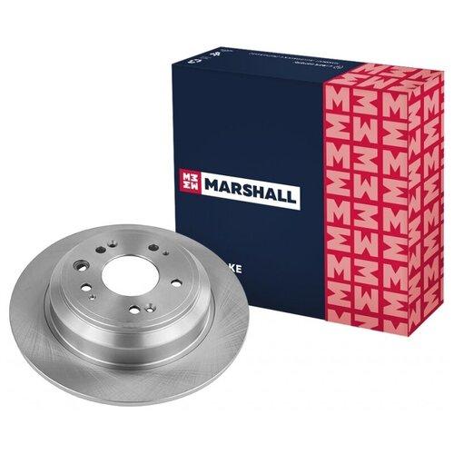Тормозной диск задний MARSHALL M2000528 для Honda Accord VIII, IX 08- </div> <div class=