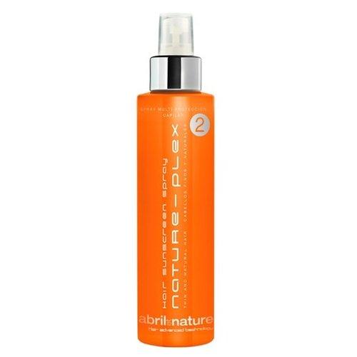 Купить Abril et Nature спрей для волос Nature-Plex Sunscreen 2, 200 мл, бутылка