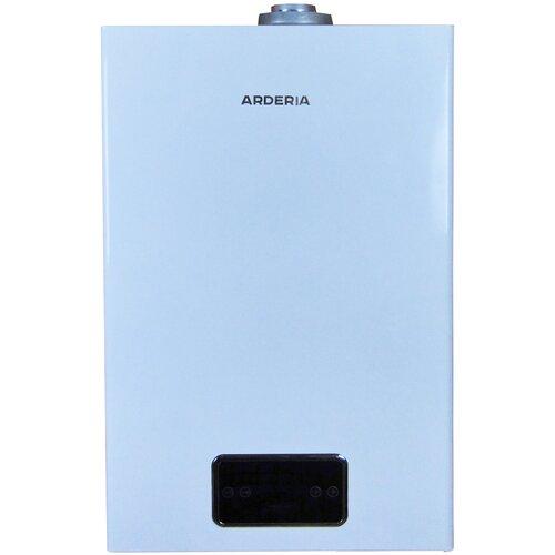Котел газовый отопительный водогрейный Arderia SB14, atmo