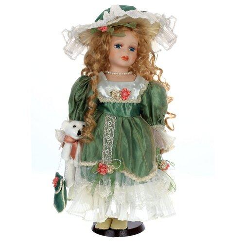 Купить Кукла Ксения, L20 W20 H41 см KSM-612275, Remeco Collection, Куклы и пупсы