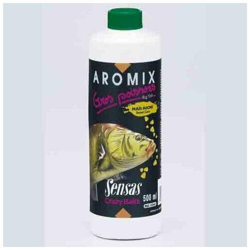 Ароматизатор Sensas AROMIX Sweet Corn 0.5л
