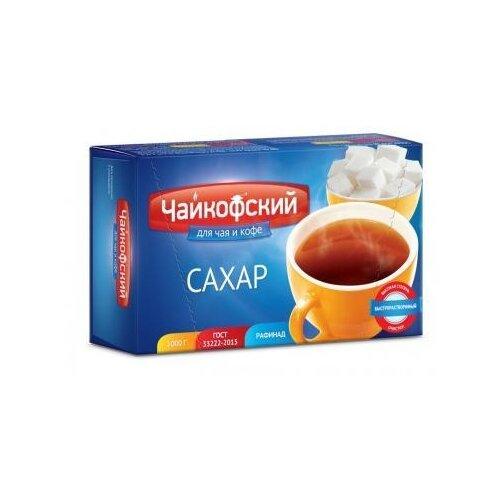 Сахар Чайкофский кусковой, 1 кг