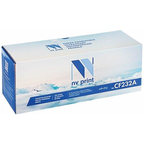 Фотобарабан NV PRINT (NV-CF232A) для HP LaserJetPro M227fdw/227sdn/M203dn, ресурс 23000 стр.
