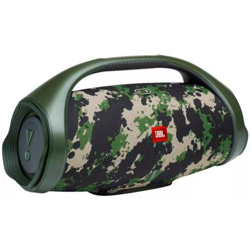 Портативная акустика JBL Boombox 2, squad