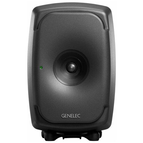Полочная акустическая система Genelec 8341A серый