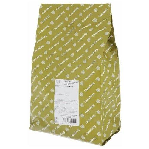 Чай зеленый Gutenberg Detox С имбирем и мятой, 500 г
