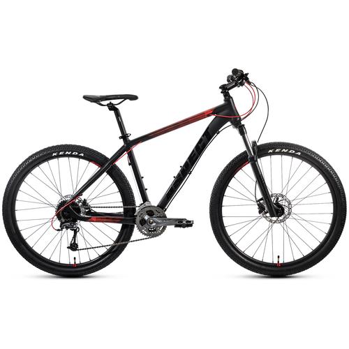 велосипед горный scott aspect 950 269806 черный бронза размер рамы m Горный (MTB) велосипед Aspect AIR PRO 27,5 (2021) черно-красный 16 (требует финальной сборки)
