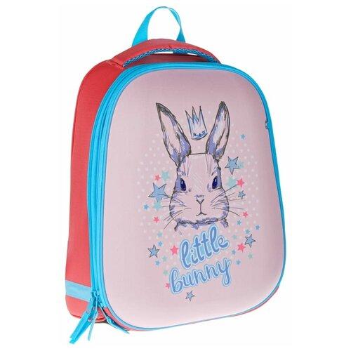 Фото - ArtSpace ранец School Friend Bunny, розовый/голубой artspace ранец school friend super cool синий