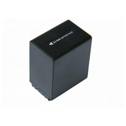 Усиленный аккумулятор для камеры Sony NP-FV70 (2850mAh)