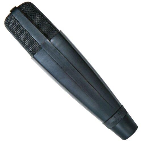 Микрофон Sennheiser MD 421-II, черный