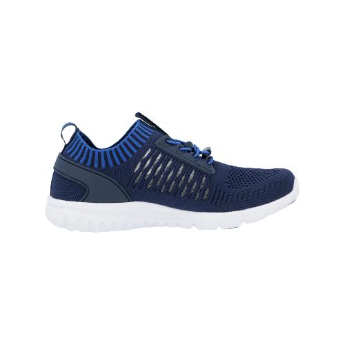 Кроссовки Demix размер 30, темно-синий кроссовки мужские demix magus plus размер 44