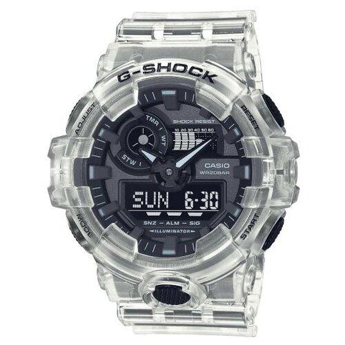 Наручные часы CASIO G-Shock Наручные часы Casio GA-700SKE-7AER