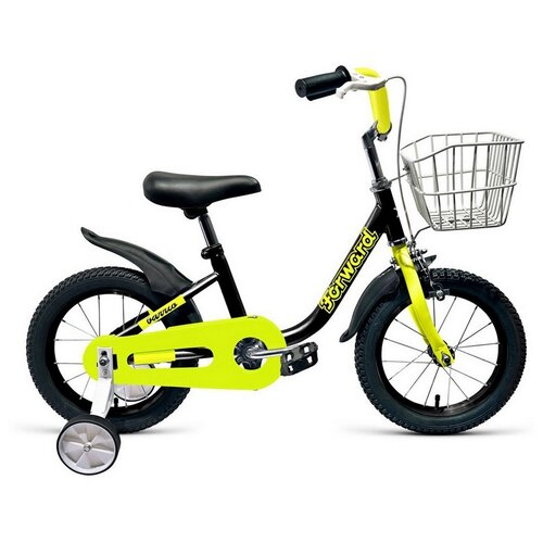 Фото - Детский велосипед FORWARD Barrio 16 (2021) черный (требует финальной сборки) детский велосипед forward barrio 18 2020 красный требует финальной сборки