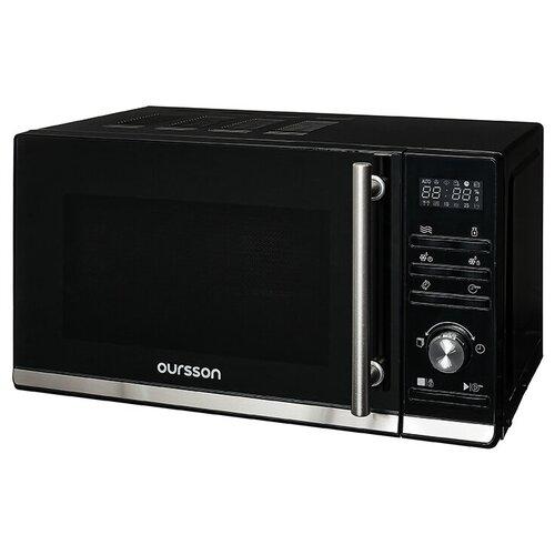 Микроволновая печь, Oursson, черный, MD2041/BL