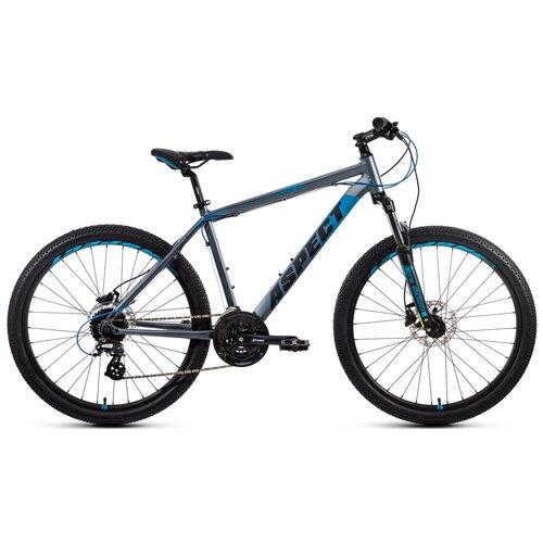 велосипед горный scott aspect 950 269806 черный бронза размер рамы m Горный (MTB) велосипед Aspect Nickel (2021) серый/синий 16 (требует финальной сборки)
