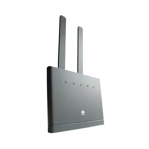 Huawei B315s-22 4g 3g Lte Gsm Wifi роутер универсальный (с антеннами)