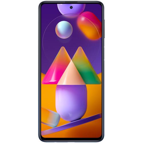 Смартфон Samsung Galaxy M31s 6/128GB, синий