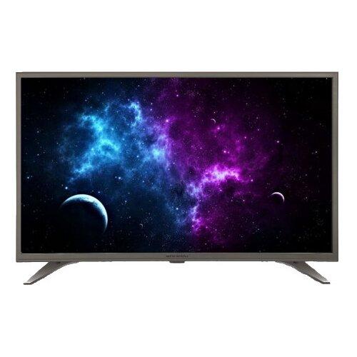 "Телевизор Shivaki 43SF90G 43"" gray-brown"