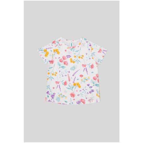 Фото - Футболка для девочек размер 158, цветной, ТМ Acoola, арт. 20210510031 футболка acoola размер 158 белый