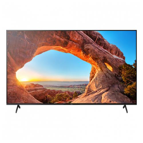 Фото - Телевизор Sony KD-85X85TJ 85 (2021), черный телевизор sony 55 kd55xh8005br bravia черный